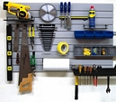 storeWALL  Garage Tool Work Kit GIF