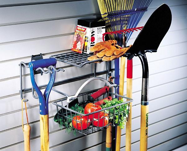 Organized_Living-Schulte_M-5200_Garden_Rack_Basket_Slatwall
