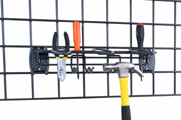 Organized_Living-Schulte_W-5210_The_Hand-Tool_Rack_Grid_Mount